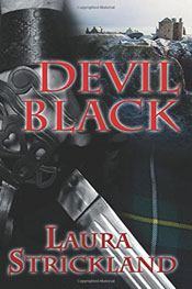 Devil Black Laura Strickland