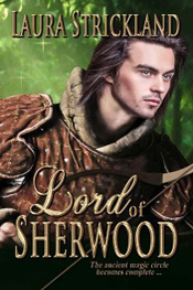 Lord of Sherwood -- Laura Strickland