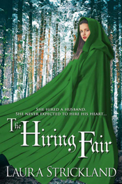 The Hiring Fair -- Laura Strickland