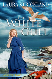 The White Gull -- Laura Strickland